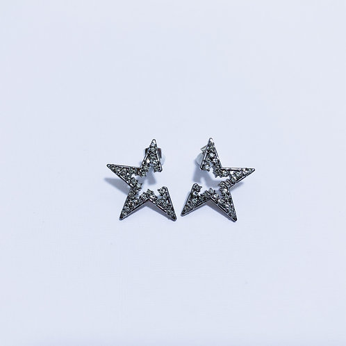 Ruth Star Studs