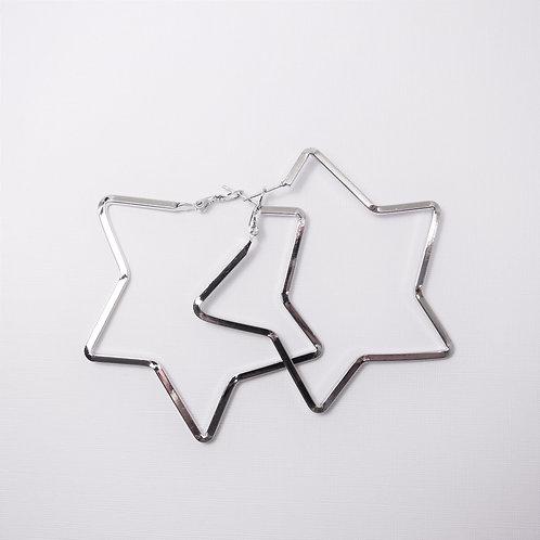 Antares Silver Star Hoops
