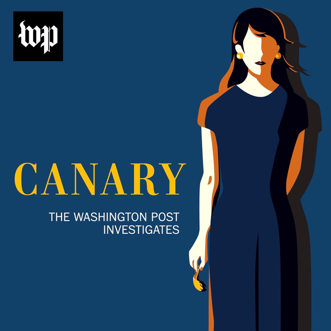 The Canary Podcast
