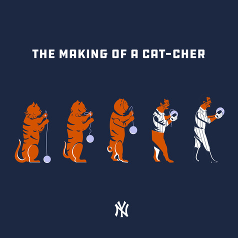 Wix x New York Yankees
