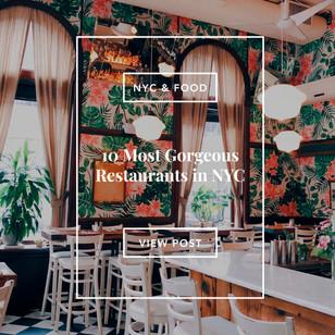Lifestyle Blog Design