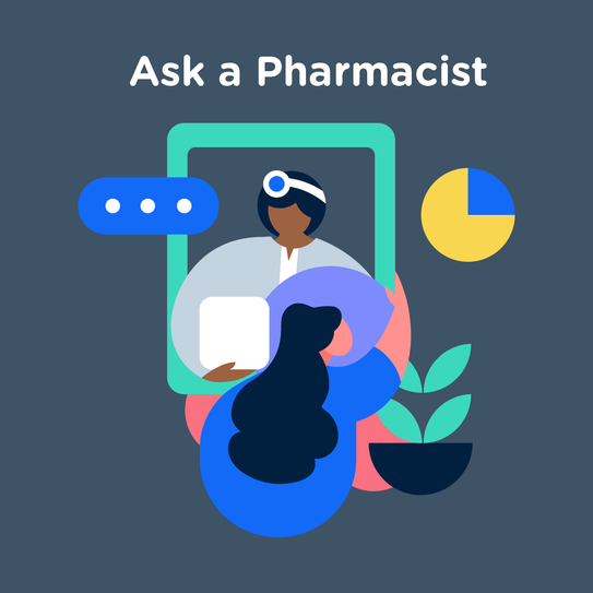 Ask a Pharmacist Series