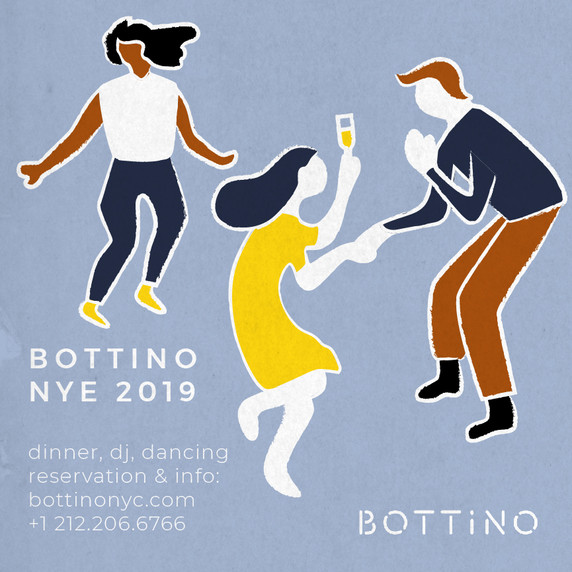 Bottino NYE 2019