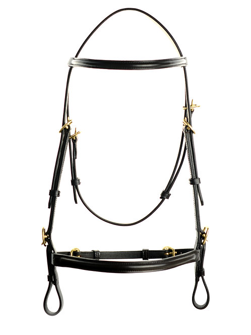Ascot In Hand Bridle