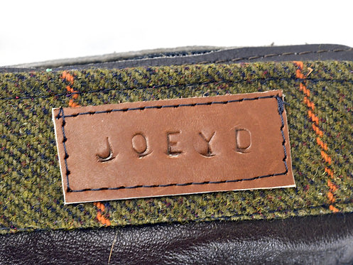 Joey D Waterford Bag