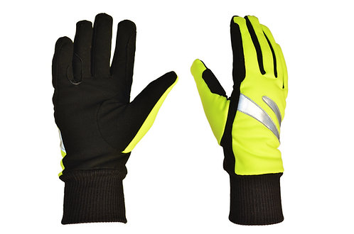 Adult Thermal Fluorescent Safety Glove