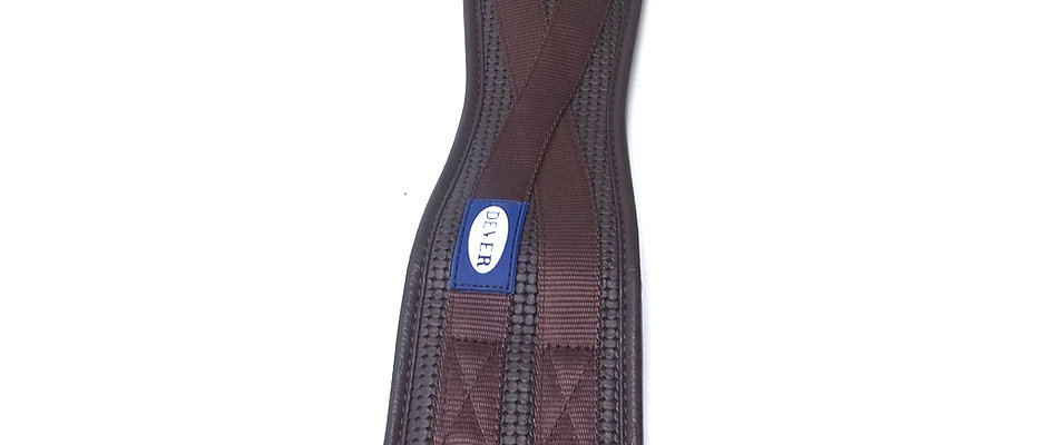 Dever  Comfort Girth Elastic Both Ends GP