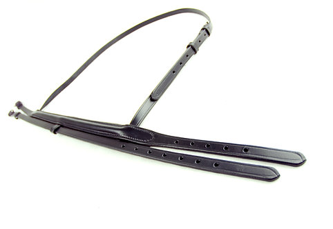 Ascot Flash Noseband