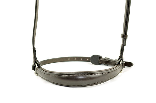 Classic Padded Drop Noseband (Cavesson)