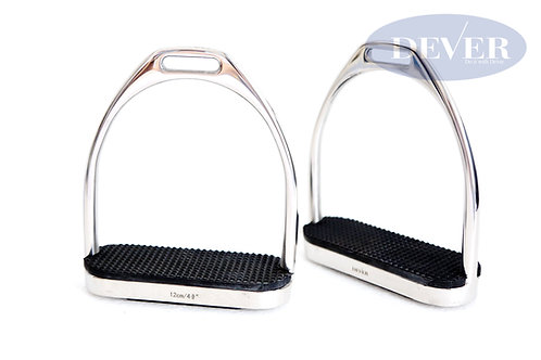 Steel Fillis Irons with Treads