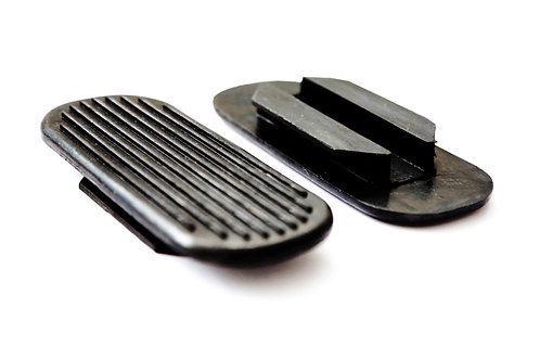 Dever Classic Replacement Rubber Treads