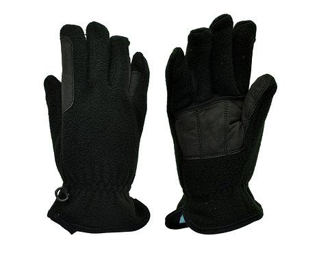 Adult Fleece Glove Two Tone