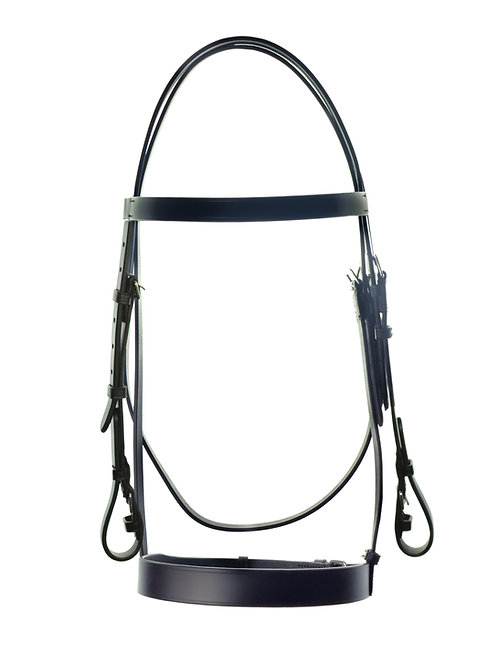 Ascot Race Exercise Bridle