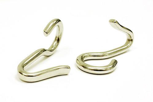 Curb Chain Hooks