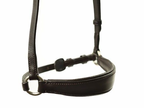 Ascot Padded Drop Noseband