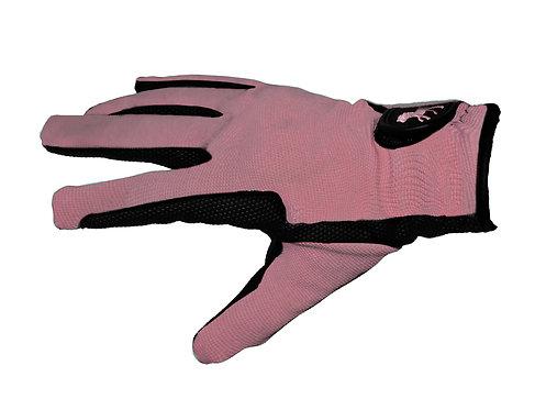 Child Super Grip Glove Light Pink