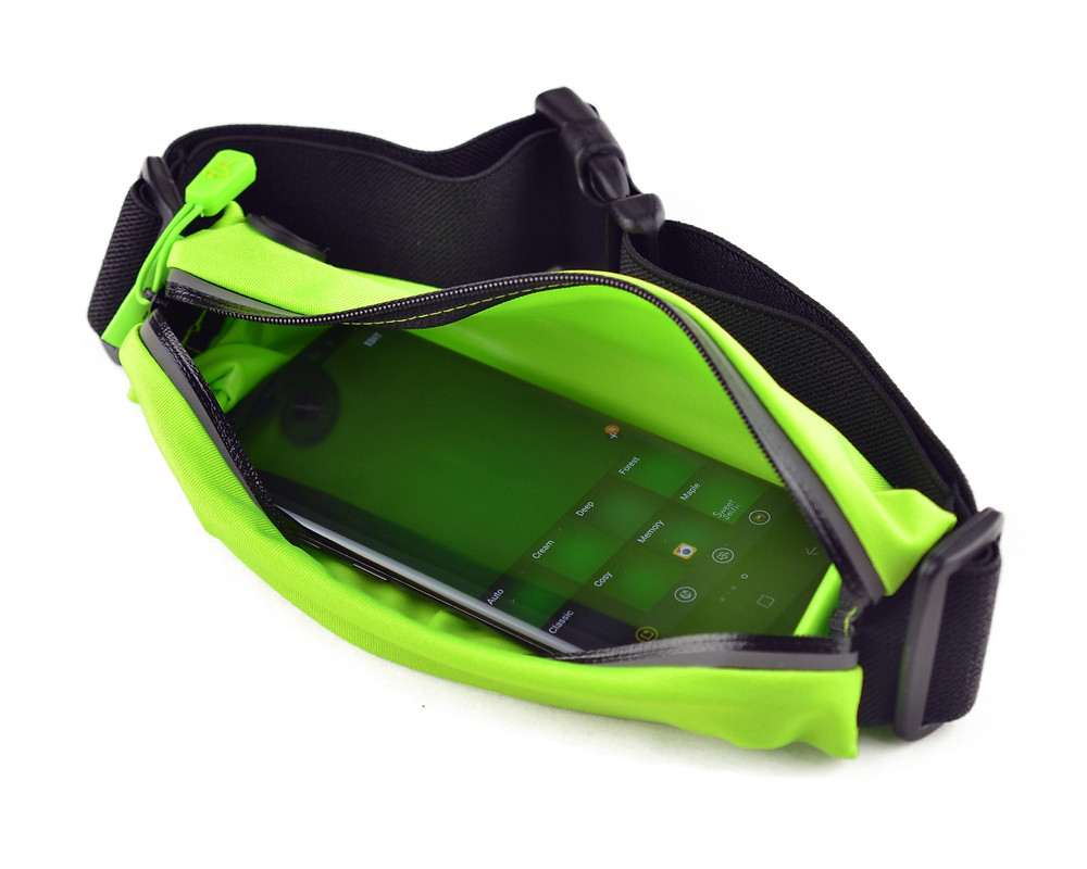 Luminous Phone Holder belt