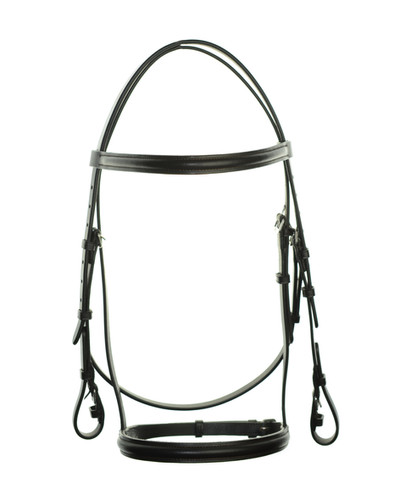 Dever Saddlery Ltd Ascot Bridlework
