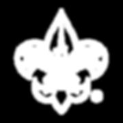 Fleur de lis_White_Transparent-Logo-BC.p