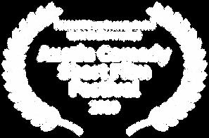 White on Black FINALIST Best Comedy Seri