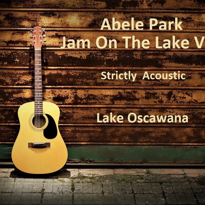 Abele Park Jam on the Lake