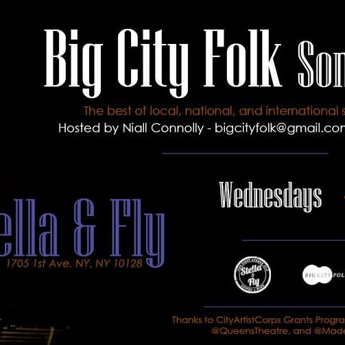 Big City Folk Song Circle