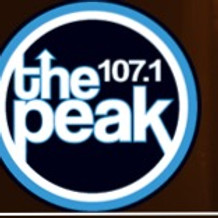 Catch American Town on 107.1 The Peak!