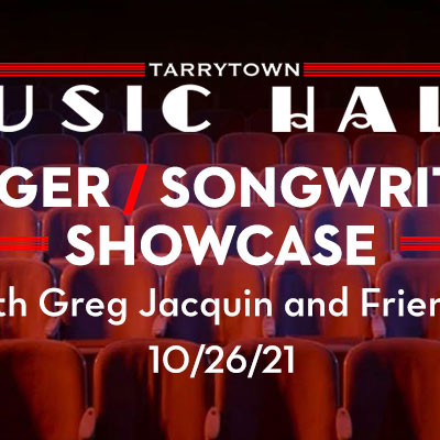 Greg Jacquin and Friends