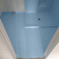 Waterproof Shower2