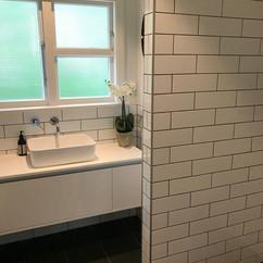 Subway Wall Tiling ( for bathroom )