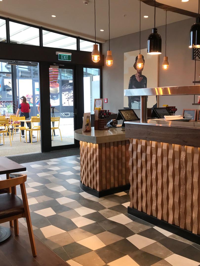 Cafe Riverside