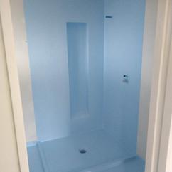 Waterproof Shower