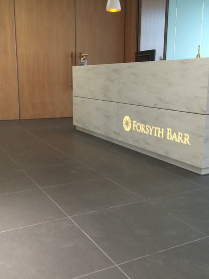 Forsyth Barr Investment Advice Christchurch