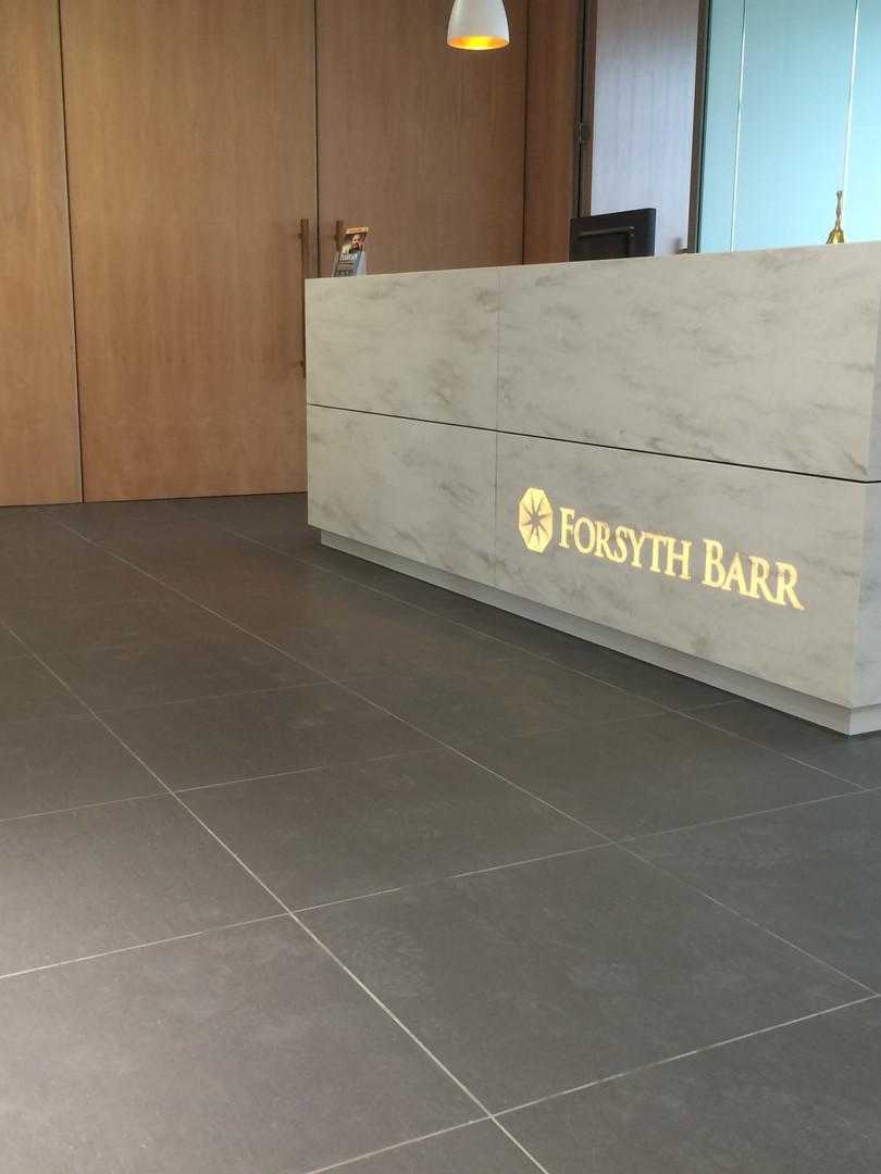 Forsyth Barr Investment Advice Christchurch