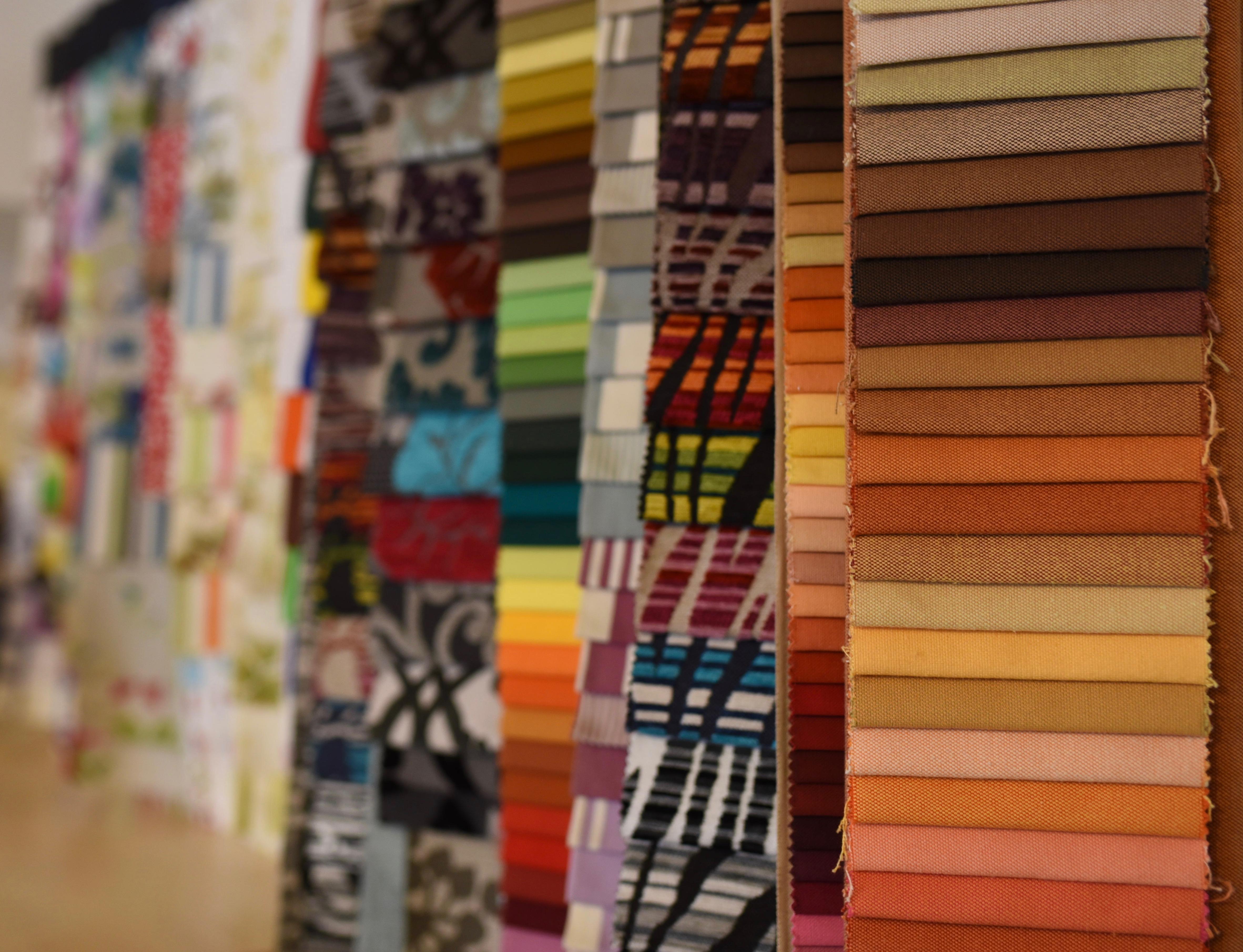 spanske materialer til møbler polstr