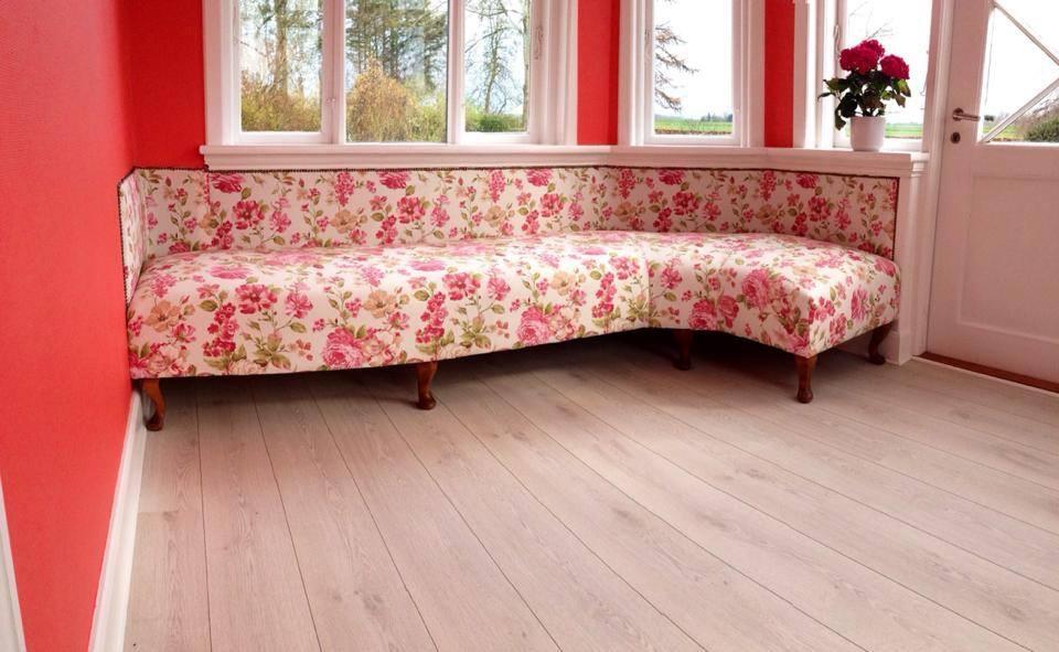 flot sofa ombetrakning