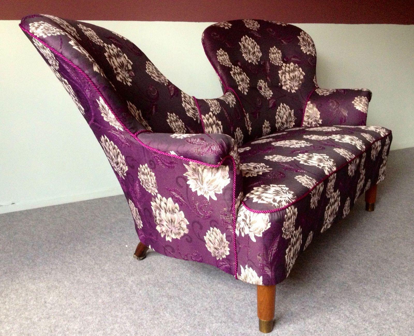ombetrakning af sofa