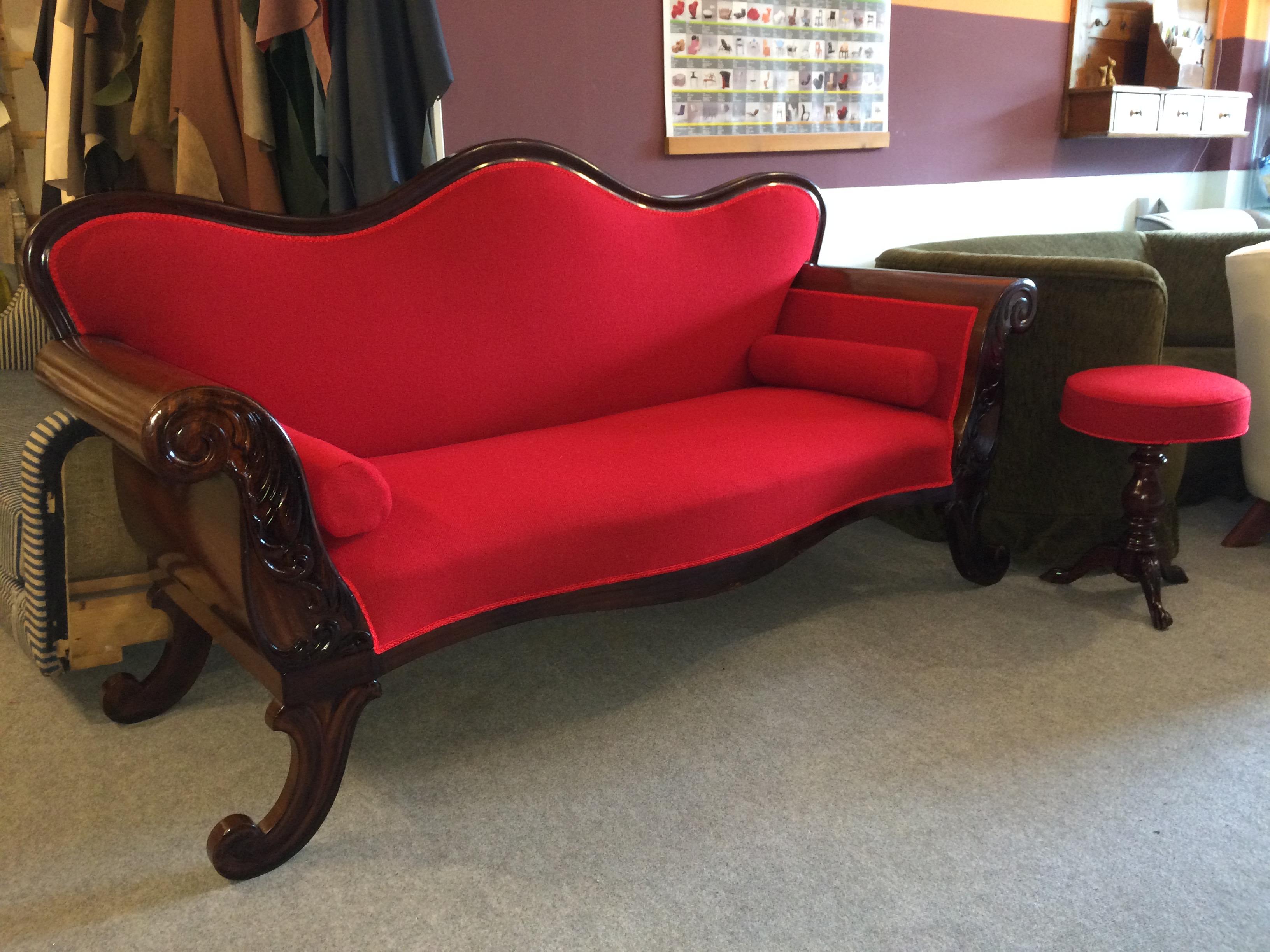 antik sofa stevns