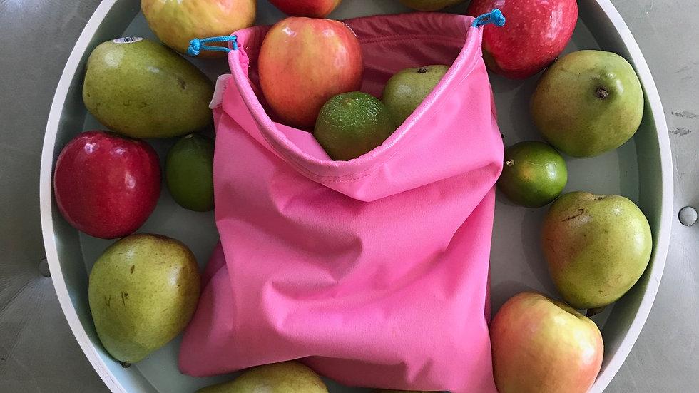 Gallon Size Food Bag.