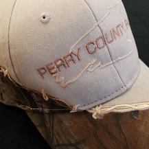 Perry County Outline (Emb)