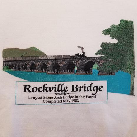 Rockville Bridge (Print)