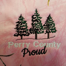 PC Proud (Embroidery)