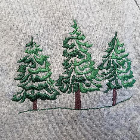 Trees (Emb)