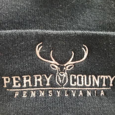 PC Deer (Emb)