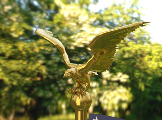 Eagle Render