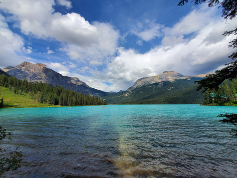 Do British Columbians Have the Right to Cross Private Land to Access a Public Lake?