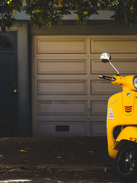 Do you need a Driver's License for that Scooter?