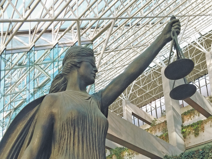 UPDATE on BC Supreme Court rules parts of Civil Resolutions Tribunal Act Unconstitutional