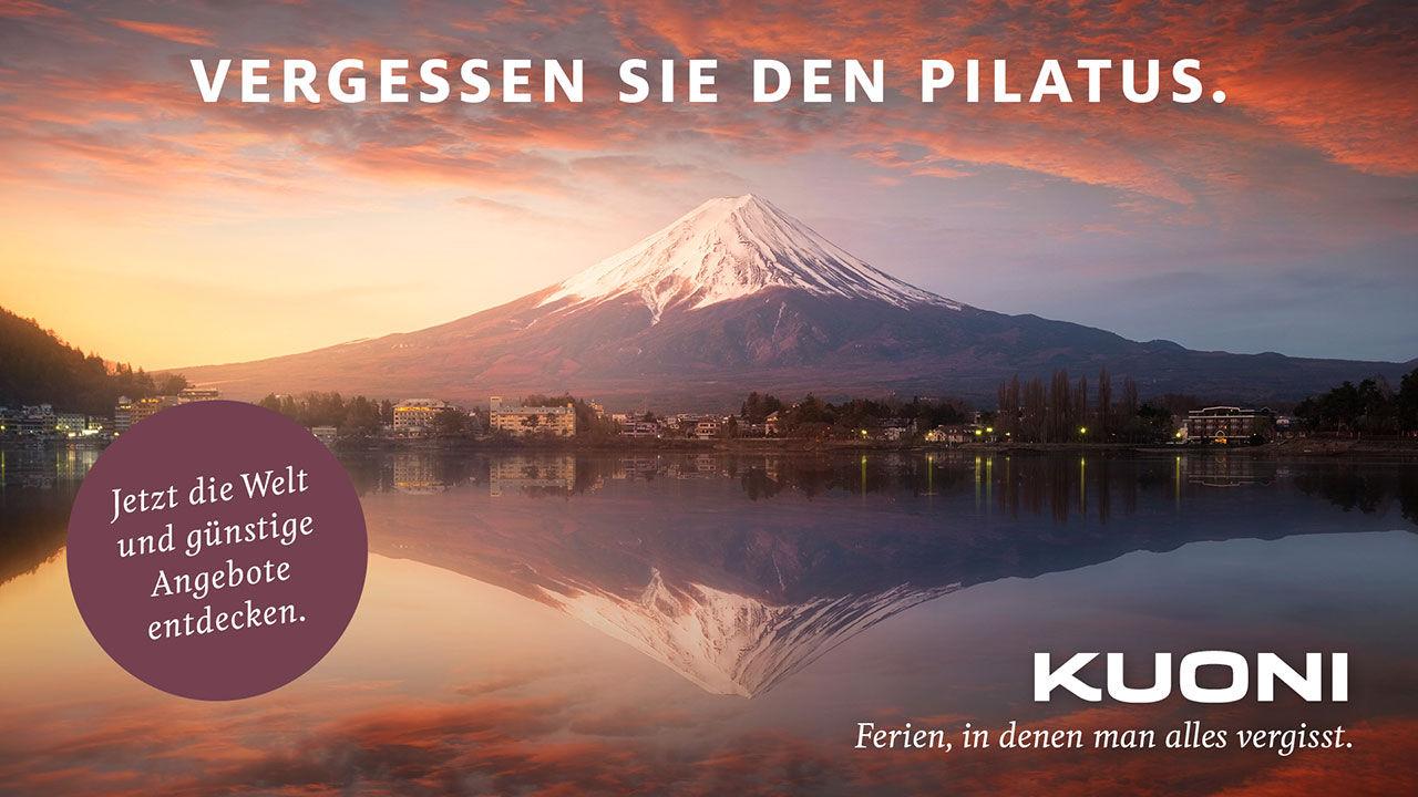 Filiale Luzern