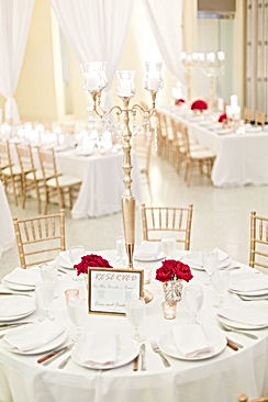 Wedding Caterer In Texas